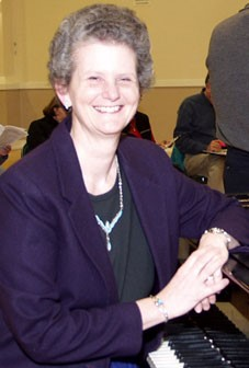 Barbara McElroy